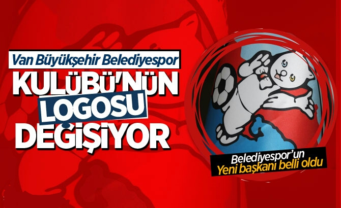 Van Büyükşehir Belediyespor'un yeni yönetimi belli oldu