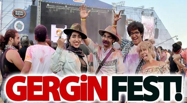 Gergin Fest