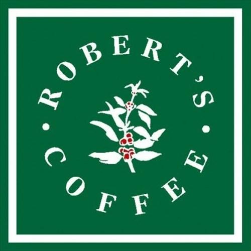 Robert's Coffee VAN